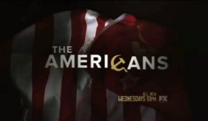 The Americans - Teaser Saison 2