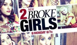 2 Broke Girls - Promo 4x11