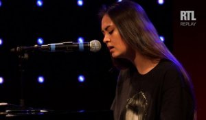 JASMINE THOMPSON - Old Friends (LIVE) Le Grand Studio RTL