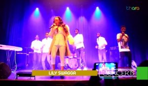THARA TV - CONCERTS - LILY SWAGGA Urban Ladies 2017 Edition 5