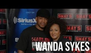 Wanda Sykes Interview on Sway in the Morning