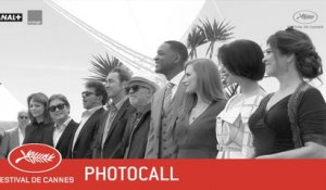THE JURY - Photocall - EV - Cannes 2017