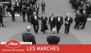 NELYUBOV (LOVELESS) - Les Marches - VF - Cannes 2017