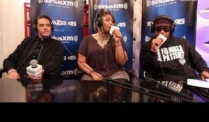 2014 #SwaySXSW- G-Eazy & Lizzo Speak on New Music & Touring