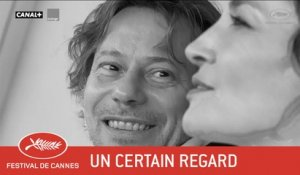 BARBARA - Un Certain Regard - EV - Cannes 2017