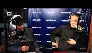 "G-Eazy Explains How He Got Rick Ross On His ""I Mean It"" Track"