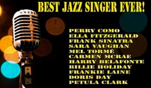 VA - Best Jazz Collection 2017 - 2 Hours of Greatest Jazz Singers of All Time
