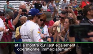 "Indy 500 - Andretti : ""Alonso peut gagner"""