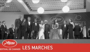 CLOTURE - Les Marches - VF - Cannes 2017