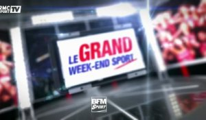 Le best-of du Grand Week-End Sport du samedi 03 juin
