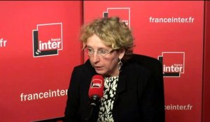 "Muriel Pénicaud : ""La question de la gouvernance sera sur la table des discussions."""