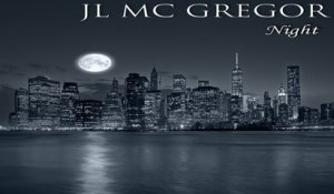 JL Mc Gregor - Night