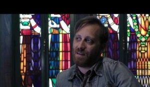 Dan Auerbach interview (part 2)