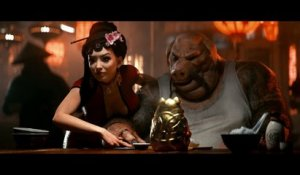 Beyond Good and Evil 2 - #E32017 Trailer