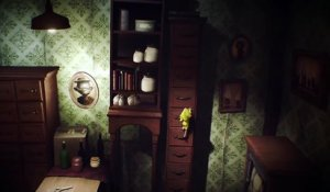 Little Nightmares trailer de lancement