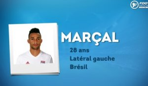 Officiel : Marçal s'engage avec l'OL !