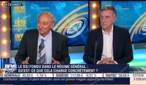 Nicolas Doze: Les Experts (1/2) - 22/06
