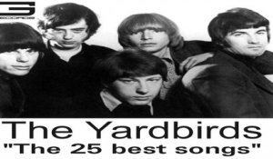The Yardbirds - I Got Love If You Want It