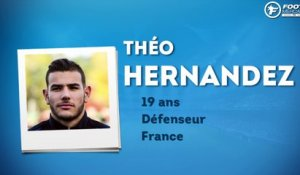 Officiel : Theo Hernandez file au Real Madrid !