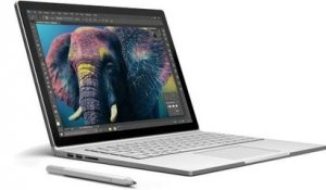 Prise en main de la Microsoft Surface Book i7 2017