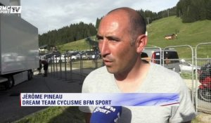 "Pineau : ""Calmejane, un grand champion en devenir"""