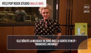 WALLIS BIRD - Home RTL2 POP ROCK STUDIO