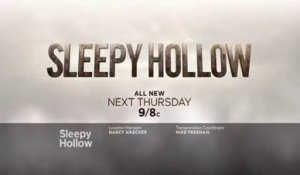 Sleepy Hollow - Promo 3x07