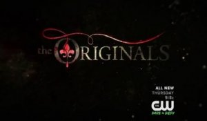 The Originals - Promo 3x07