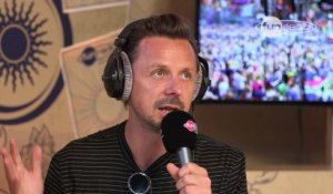 Tomorrowland 2017 : Martin Solveig en interview