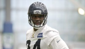 Ian Rapoport: Seahawks have no timetable for return of Malik McDowell