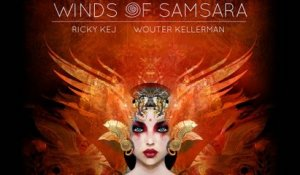 WINDS OF SAMSARA- Nocturne (Feat. Michael Lewin) Ricky Kej and Wouter Kellerman- Frederic Chopin