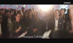 Bande Annonce Yves Calvi Canal Plus