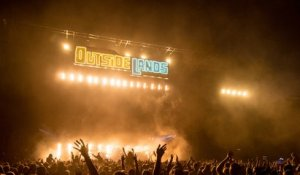 Outside Lands Music Festival 2017 - Live Day 3: Lorde, Schoolboy Q, Rebelution,...