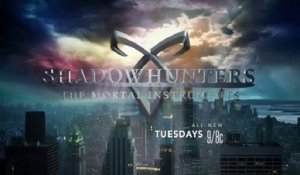 Shadowhunters - Promo 1x02