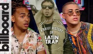 Ozuna, Bad Bunny, De La Ghetto, Farruko, and Messiah Give A Brief History of Latin Trap