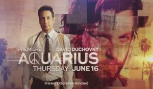 Aquarius - Trailer Saison 2