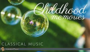 Various Artists - Childhood Memories - Classical Music