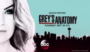 Grey's Anatomy - Promo 13x08