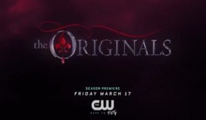 The Orginals - Trailer Saison 4