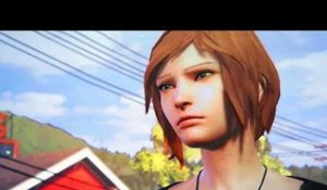 LIFE IS STRANGE Before the Storm : les 10 premières minutes (GAMEPLAY)
