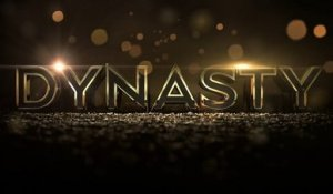 Dynasty - Trailer Saison 1