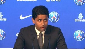 "Fair-play financier - Al-Khelaïfi : ""On n'a rien à cacher à l'UEFA"""