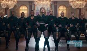 Taylor Swift's 'Look' Video Director Claims Beyonce's 'Formation' Copied 'Bad Blood' | Billboard News