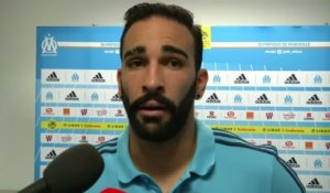 Foot - L1 - OM : Rami «On a pris une claque»