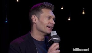 Ryan Seacrest Talks 'American Idol' Reboot, Working with Kelly Ripa | iHeartRadio Music Fest 2017