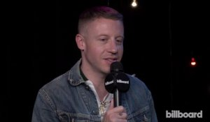 Macklemore: 'Kesha is a Beautiful Soul' | iHeartRadio Music Fest 2017