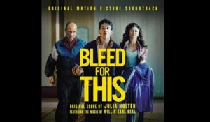 Julia Holter - Fighting Duran (Bleed for This - Original Motion Picture Soundtrack)
