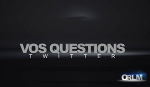 ORLM-271: 5P - Apple Watch Series 3 , vos questions Twitter?