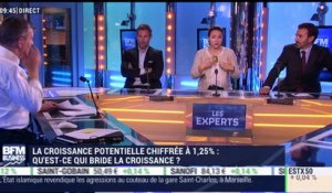 Nicolas Doze: Les Experts ( 2/2) - 02/10