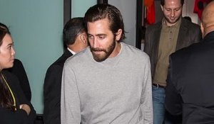 Jake Gyllenhaal is the New Face of Calvin Klein's Eternity
